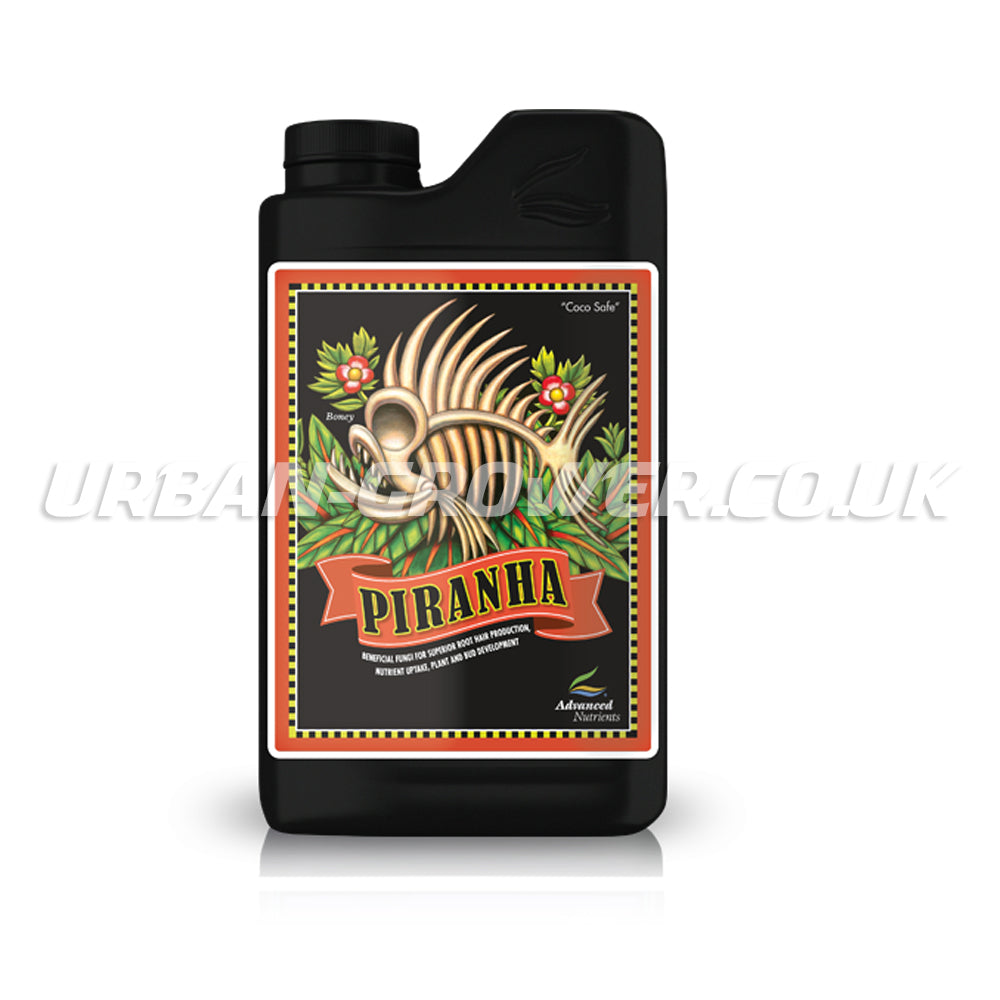 Advanced Nutrients - Piranha Liquid - Urban Grower Hydroponics
