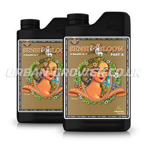 Advanced Nutrients - Sensi Coco Bloom A&B - Urban Grower Hydroponics