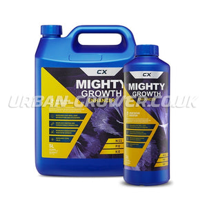 CX Horticulture - Mighty Growth Enhancer - Urban Grower Hydroponics