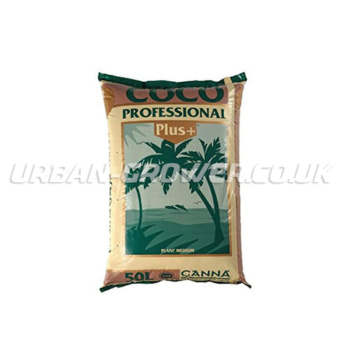 Canna Coco Professional Plus - 50L - Urban Grower Hydroponics