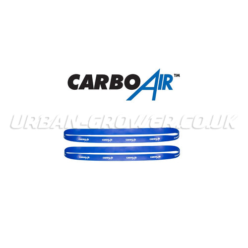 CarboAir Pre-Filter Bands - Urban Grower Hydroponics