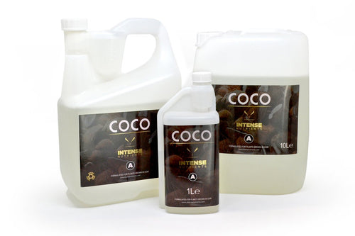 COCO A&B Twin Pack - Urban Grower Hydroponics