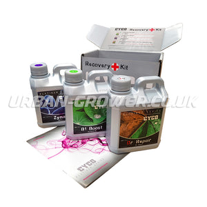 Cyco - Platinum Series Complete Recovery Kit - Urban Grower Hydroponics