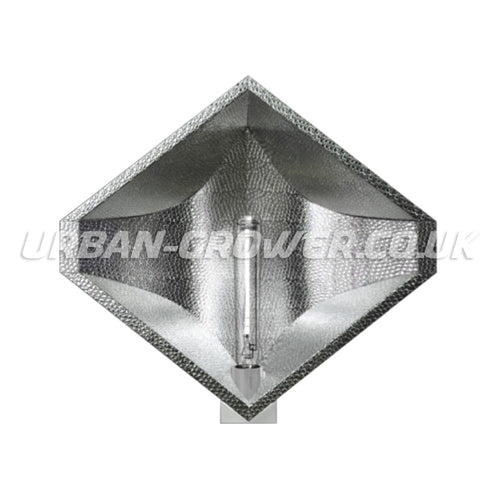 Diamond Reflector - Large - Urban Grower Hydroponics