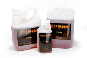 Dirt Bloom - Urban Grower Hydroponics