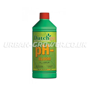Dutch Pro - pH Down Bloom (Phosphoric Acid) - Urban Grower Hydroponics