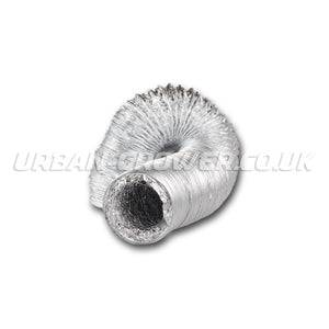 Flexi-Ducting - 10 Metre Length - Urban Grower Hydroponics