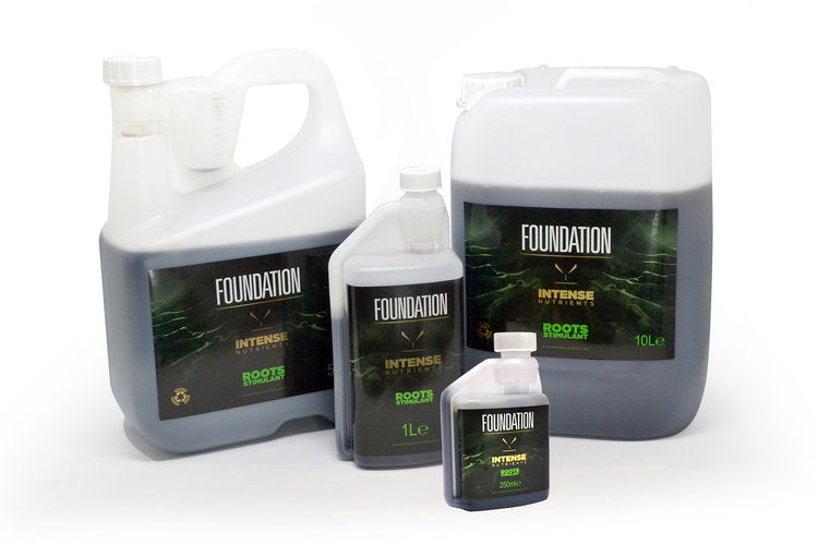 FOUNDATION - Urban Grower Hydroponics