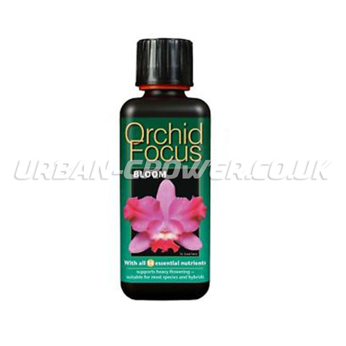Growth Technology  Orchid Focus Bloom - Urban Grower Hydroponics