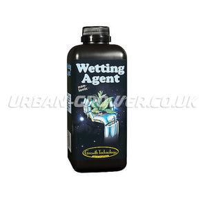 Growth Technology - Wetting Agent - Urban Grower Hydroponics