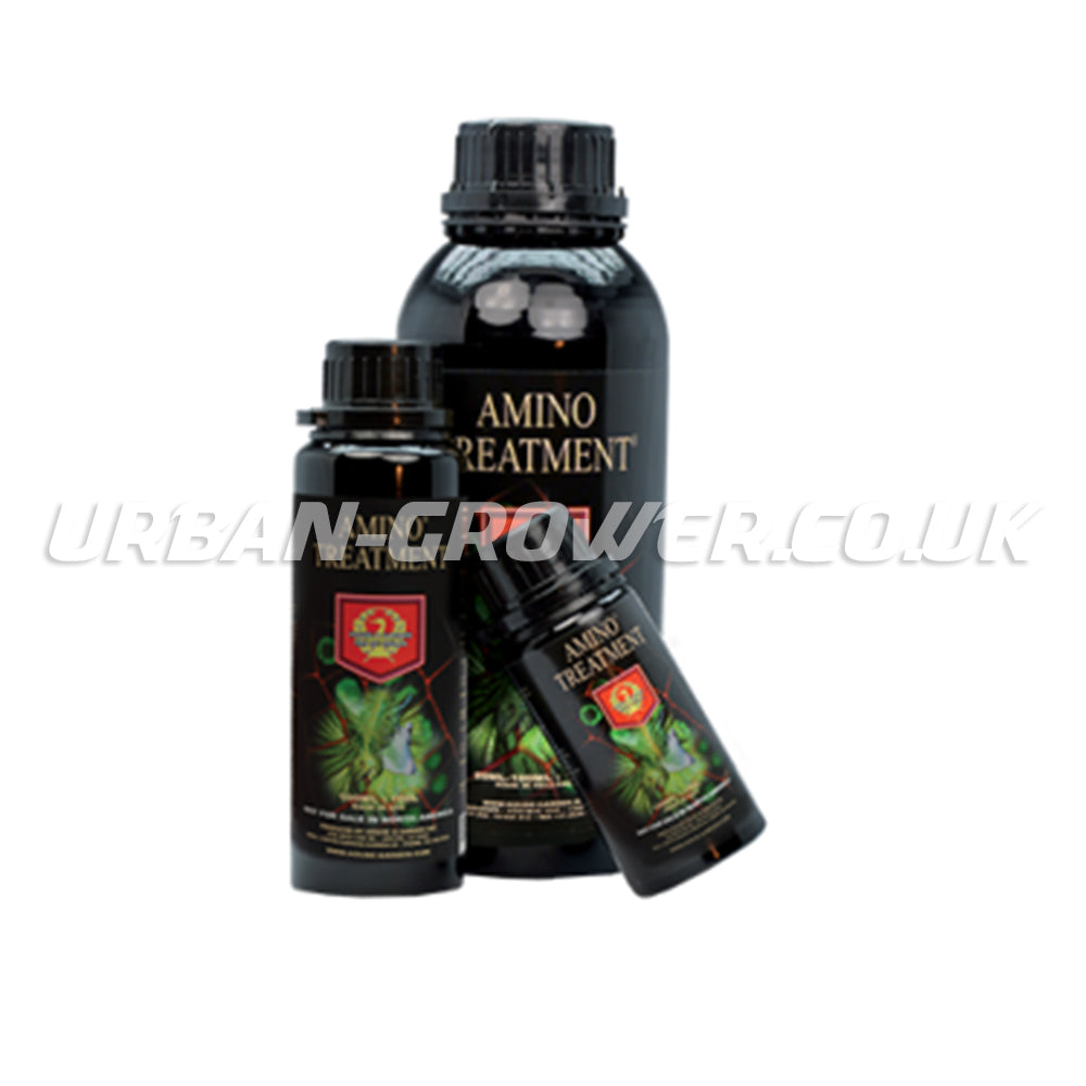 House & Garden Amino Treatment - Urban Grower Hydroponics