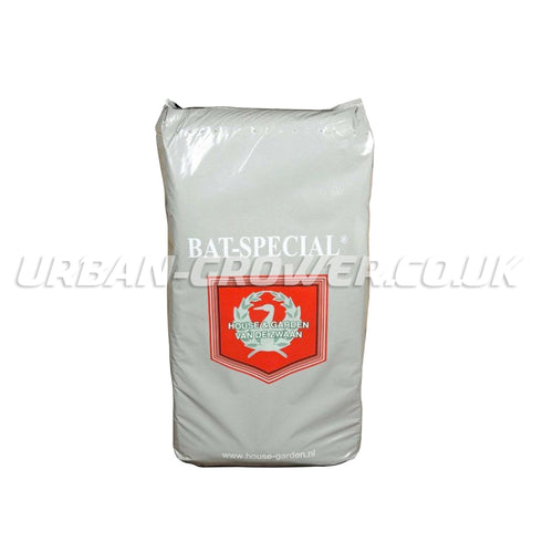 House & Garden Bat-Special - Soil and Guano Mix - 50 litre - Urban Grower Hydroponics
