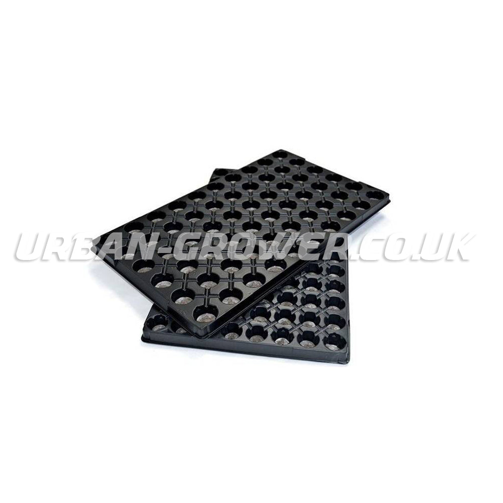 Jiffy 7 - 84 Hole Plastic Tray - Urban Grower Hydroponics