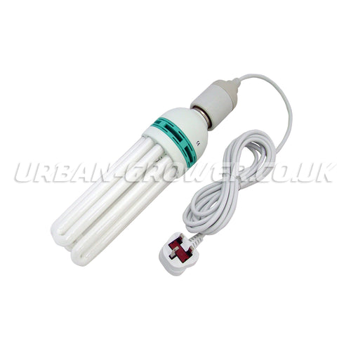 Lamp and Hanger CFL Kit - Urban Grower Hydroponics