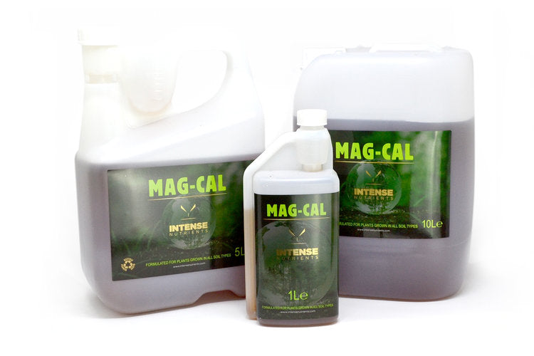 MAG-CAL - Urban Grower Hydroponics