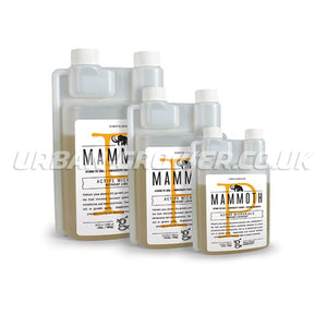 Mammoth P - Microbial Inoculant - Urban Grower Hydroponics