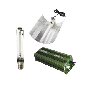 600w Omega Dimmable Digital Ballast Kit - Urban Grower Hydroponics