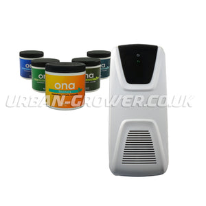 ONA Air Block Dispenser - Urban Grower Hydroponics