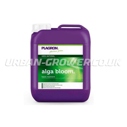 Plagron - Alga Bloom - Urban Grower Hydroponics