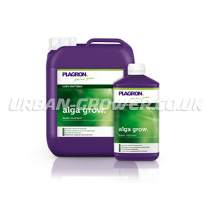 Plagron - Alga Grow - Urban Grower Hydroponics