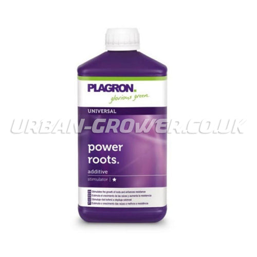 Plagron -  Power Roots - Urban Grower Hydroponics