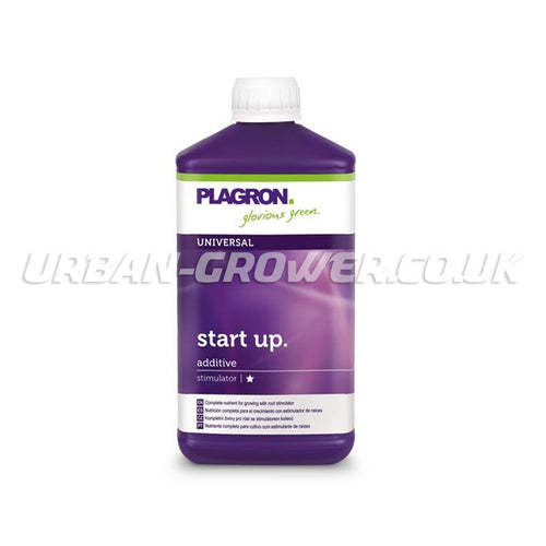 Plagron - Start-Up - Urban Grower Hydroponics