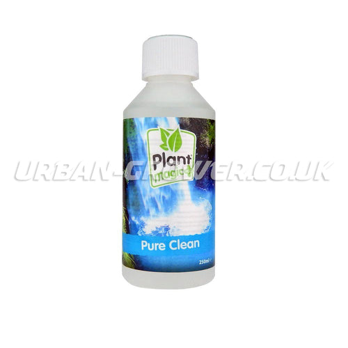 Plant Magic - Pure Clean - Urban Grower Hydroponics