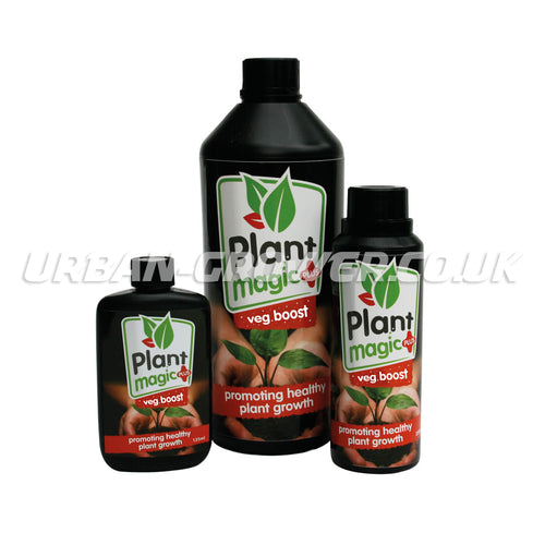 Plant Magic - Veg Boost - Urban Grower Hydroponics