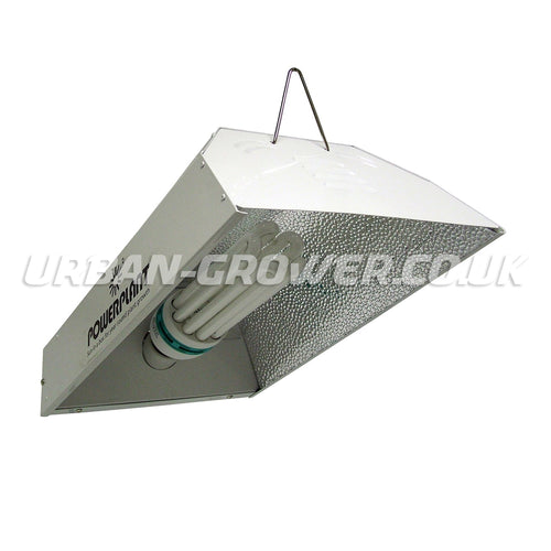 Powerplant Sun Mate CFL Reflector - Urban Grower Hydroponics
