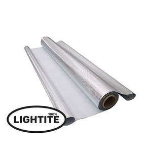 Easygrow Total Blackout Reflective Sheeting Lightite 100% - 125mu - Urban Grower Hydroponics