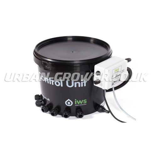 IWS Brain Pot Controller - Urban Grower Hydroponics