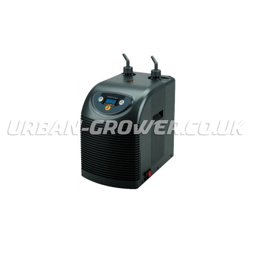Hailea Water Chiller - Urban Grower Hydroponics