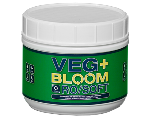 Veg & Bloom RO/SOFT - Urban Grower Hydroponics