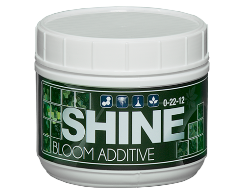 Veg Bloom SHINE ADDITIVE - Urban Grower Hydroponics