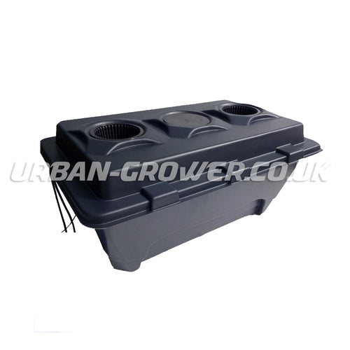 Oxypot Reservoirs with Lid - 70 Litre - Urban Grower Hydroponics