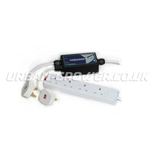 Powerstar 3 Light (3kw) Contactor Switch - Urban Grower Hydroponics