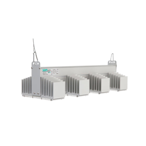 SANlight Q4W - Urban Grower Hydroponics
