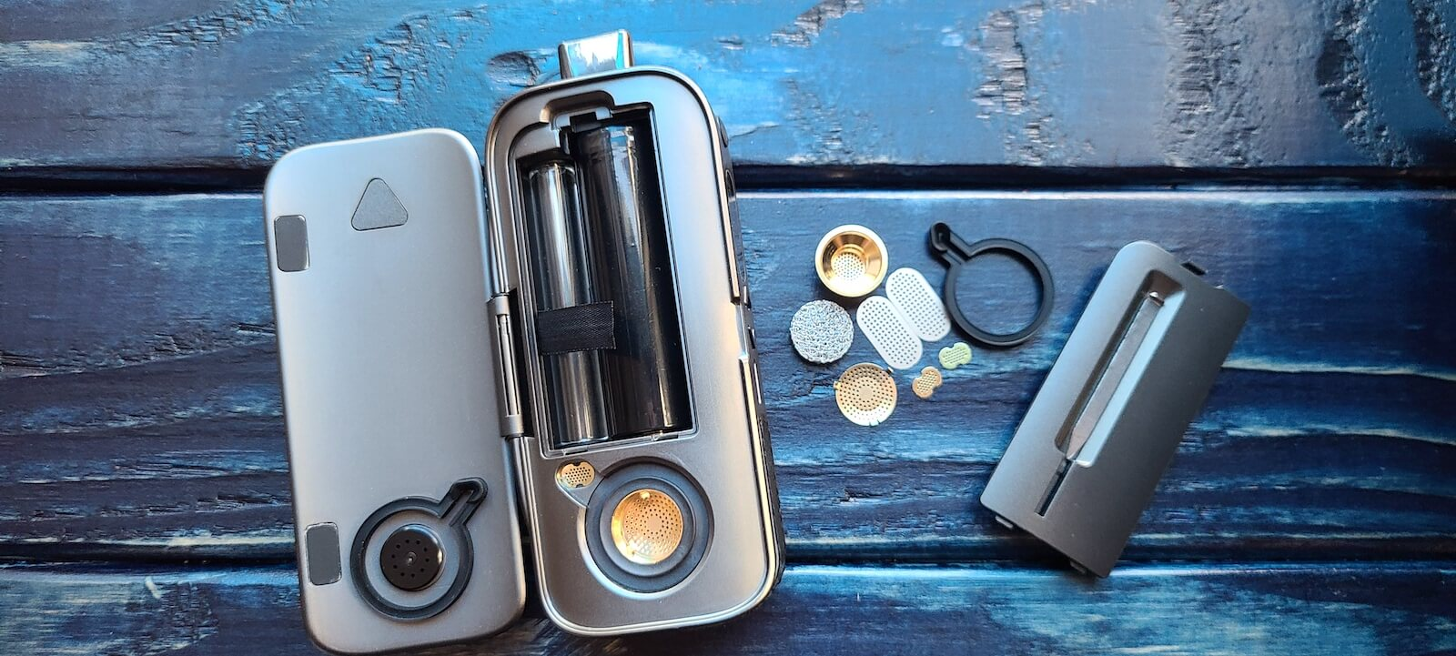 AirVape Legacy Review - everything you need to know and more!