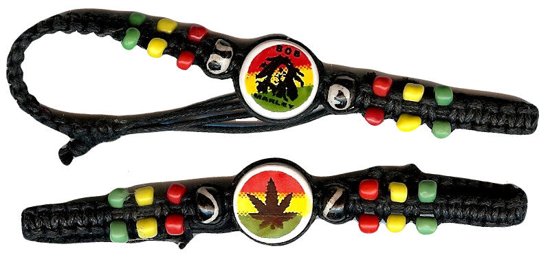 10 Best Bob Marley Bracelets On The Planet!