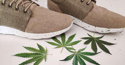 10 Best Hemp shoes you can buy online!