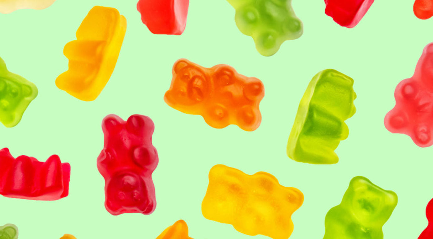 20 Best CBD Gummies & Edibles in the World Righ Now! No 5 Are Amazing!