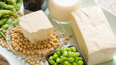 Hemp Tofu: What it is and How to Make it