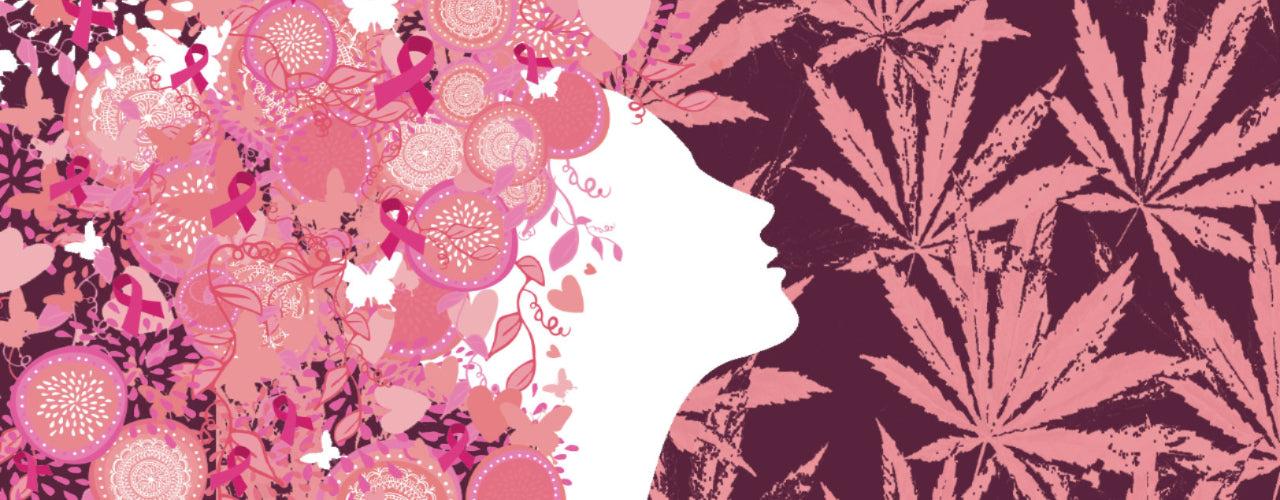 Can Cannabis Be Used to Fight Breast Cancer?