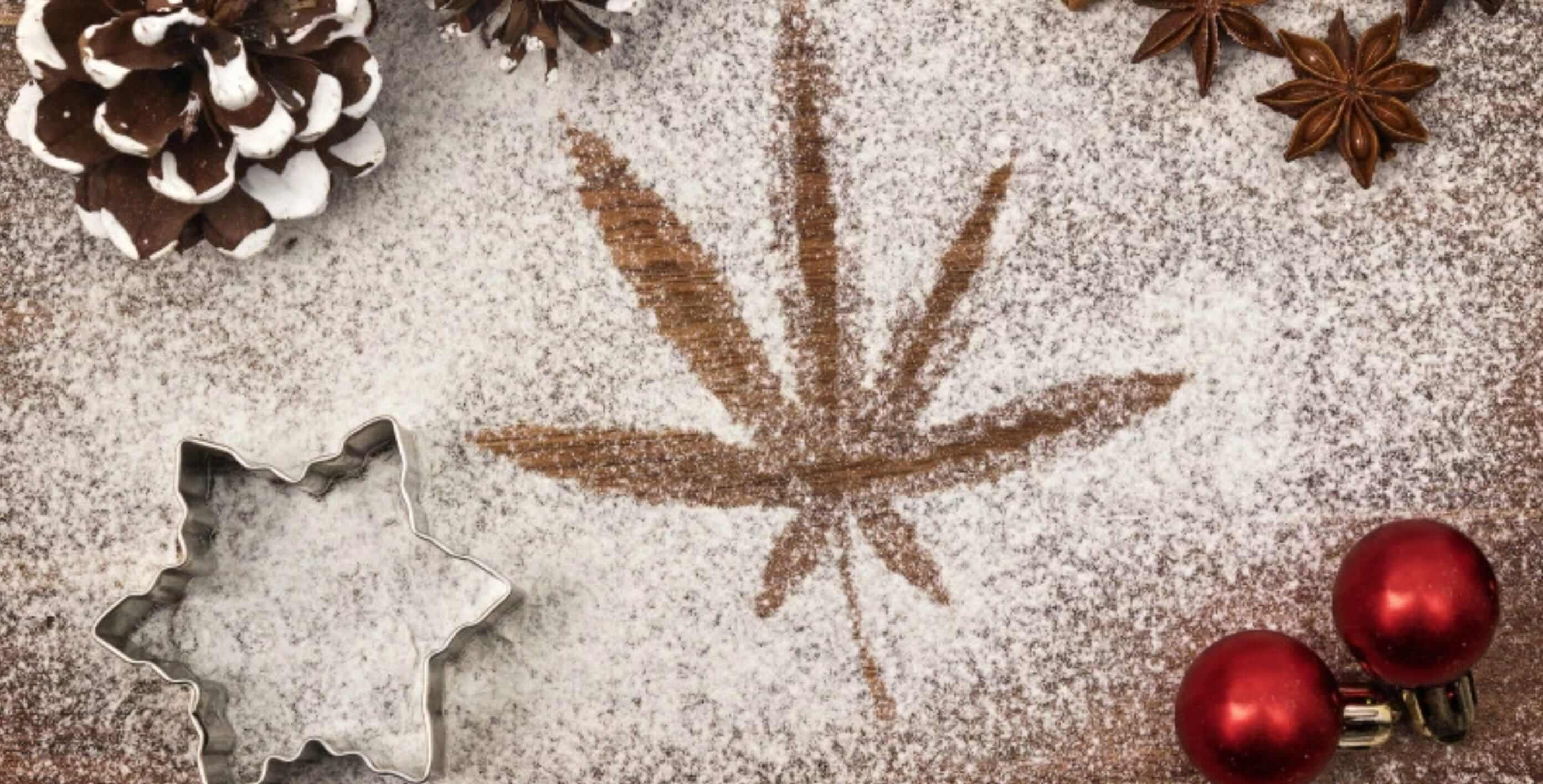 A Brief Holiday Etiquette Guide for Cannabis