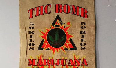 THC Bomb Strain - Everything You Need to Know & More!