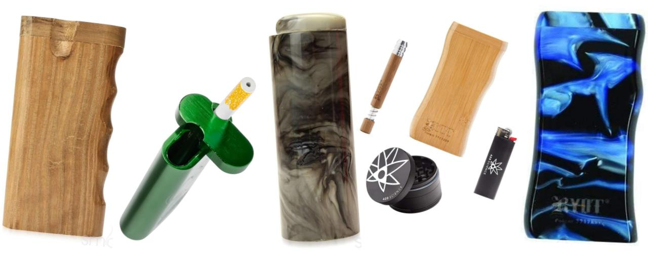 11 Best Dugout Pipes in the World Right Now! – Weed Republic