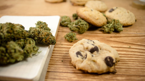 How to make Weed Cookies - Everything You Need to Know & More!