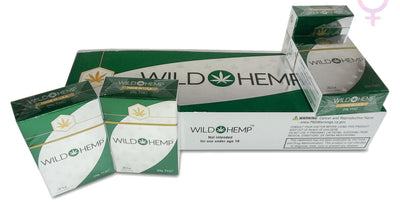 Wild hemp cigarettes review - Everything you need to know & more!