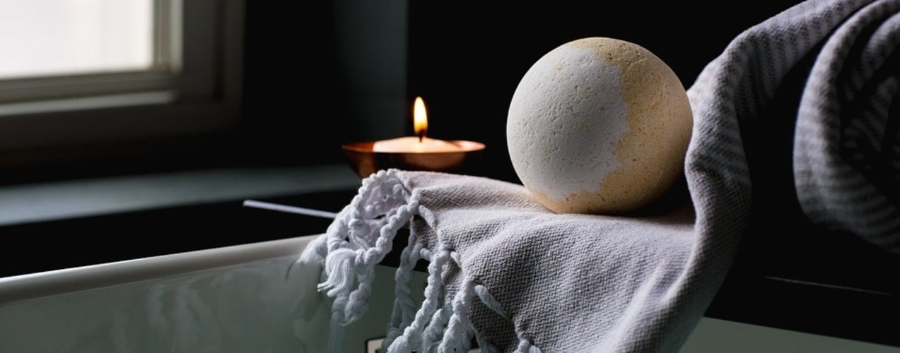 13 Best CBD Bath Bombs in the World Right Now! No8 is amazing!