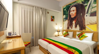 10 best Bob Marley bedding sets in the world right now!